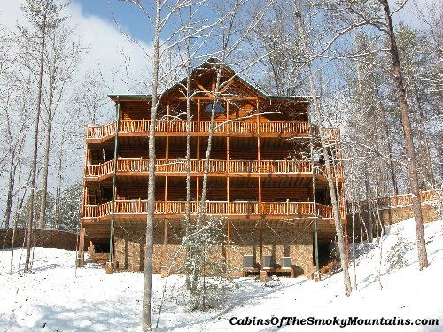 1000 images about 8 bedroom cabins in gatlinburg on pinterest for Nuvola 9 cabin gatlinburg