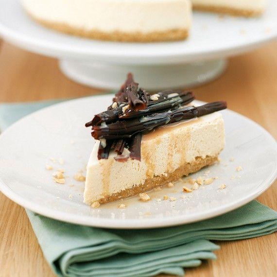 Baileys Cheesecake Recipe