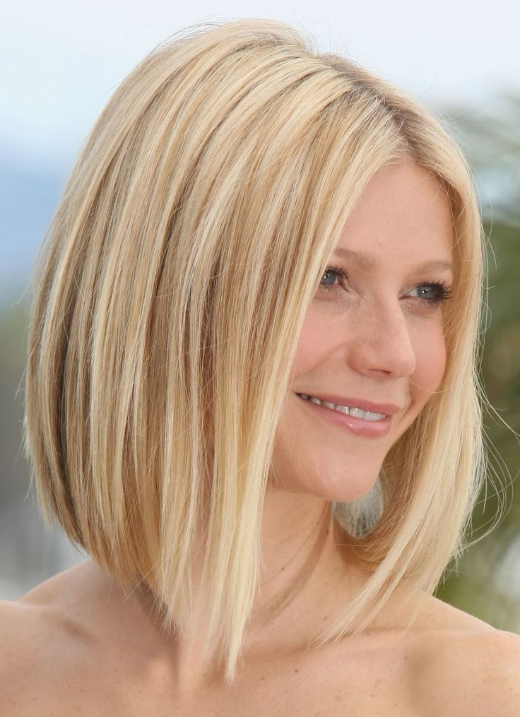 cool Модная стрижка каре-боб на средние волосы (50 фото) — Лучшие идеи Читай больше http://avrorra.com/strizhka-kare-bob-na-srednie-volosy/