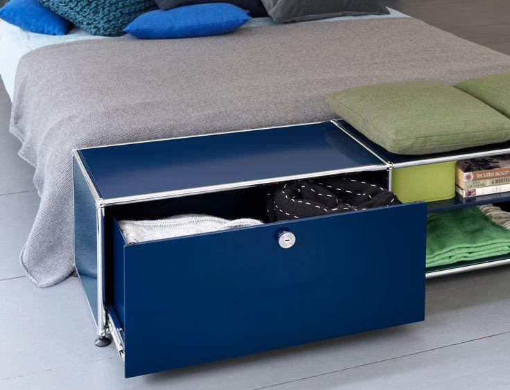 25 best images about chambre coucher inspirations usm on pinterest furniture design. Black Bedroom Furniture Sets. Home Design Ideas