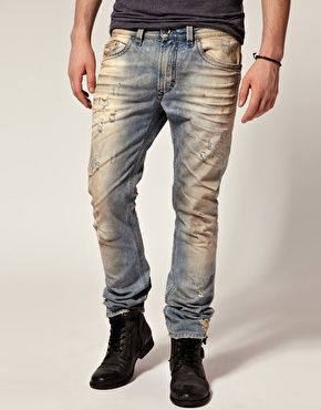 17 Best ideas about Diesel Jeans on Pinterest | Men's jeans, Men's ...