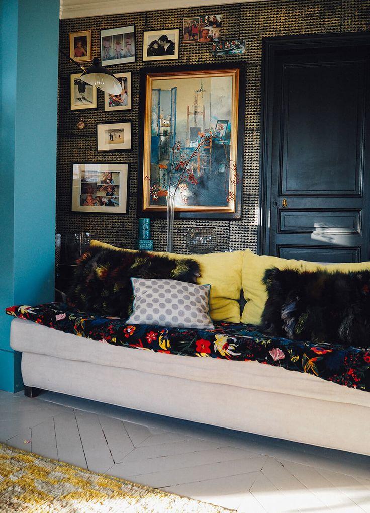 Les 25 meilleures id es de la cat gorie monde sauvage sur pinterest canap - Le monde sauvage meubles ...
