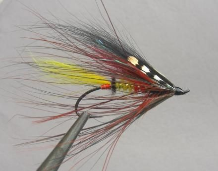 17 Best images about Atlantic Salmon Flies. on Pinterest ... Atlantic Salmon Fly Tying Patterns