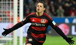 Football transfer rumours: Arsenal to sign Javier Hernández and Mauro Icardo?