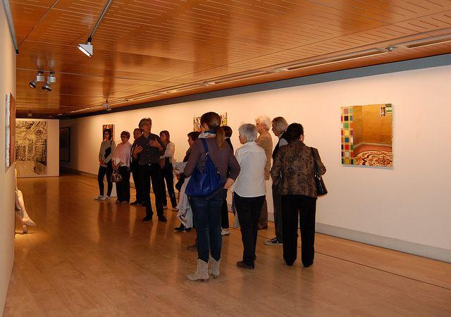 La Nit dels Museus 2013   www.fundaciosorigue.com  © 2013 Fundació Sorigué All Rights Reservedv