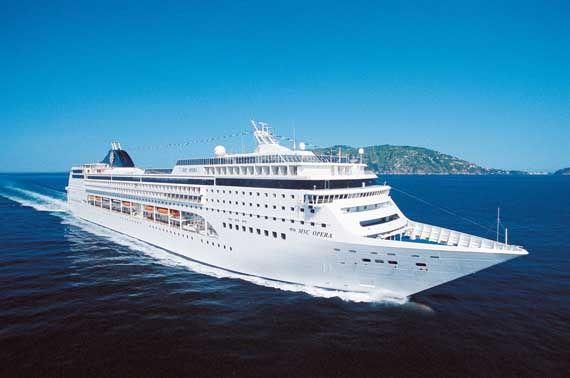 blogdetravel: Revelion pe un vas de croazieră în Caraibe