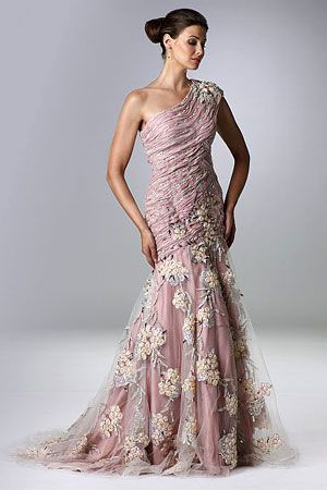 Sister of the Bride Gowns