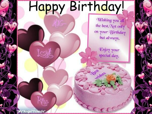 Birthday Cards Quotes For Friends ~ 409 best birthday cards images on pinterest happy birthday