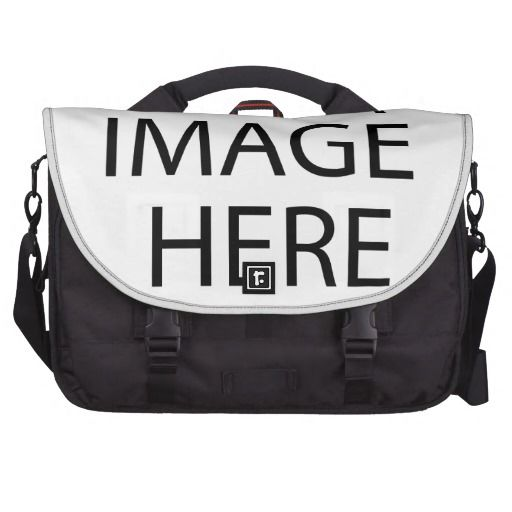 Lowest Sale Price offering on DIY Blank Templates Laptop Commuter Bag