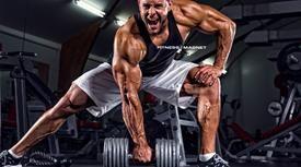 Die Top 20 der Lebensmittel für den Muskelaufbau