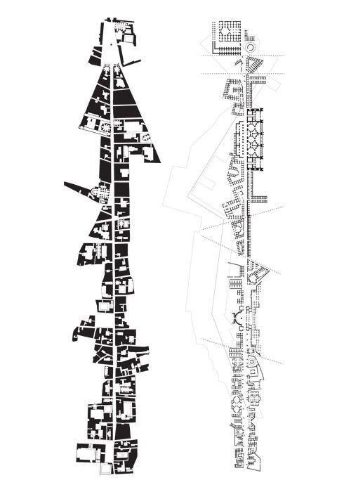 71 best urban morphology images on pinterest. Black Bedroom Furniture Sets. Home Design Ideas