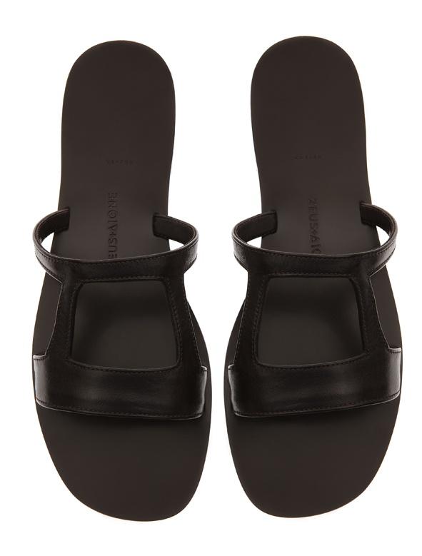 hephaestus sandals