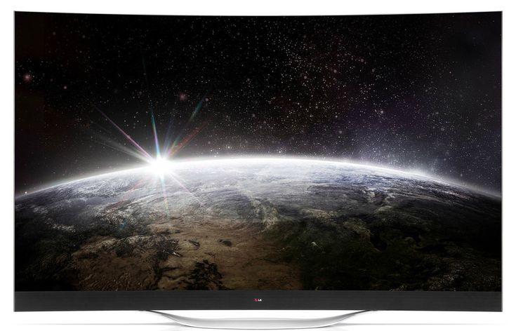 TV LED Lg 77EC980V OLED 4K UHD prix TV OLED 4K Darty 24 999.00€ TTC