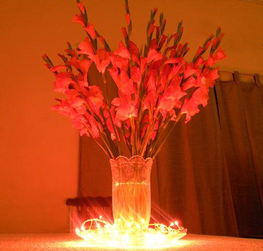 Best ideas about gladiolus centerpiece on pinterest