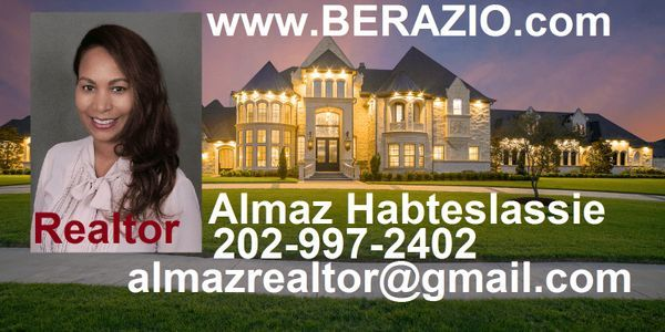Best Top 10 Eritrean Realtors In Va Md Dc Real Estate Agent Estate Agent Realtors