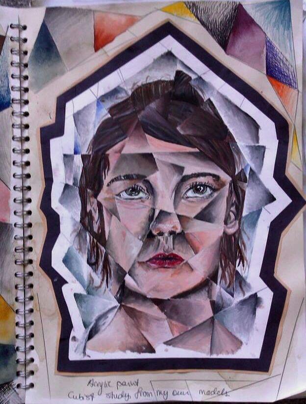 Best     A level art ideas on Pinterest   A level exams  Art