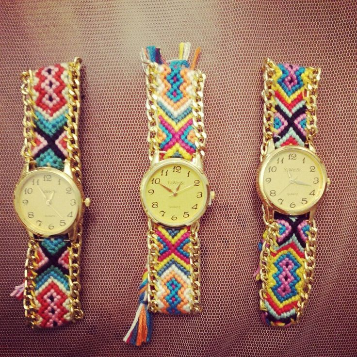 Friendship watches!!!