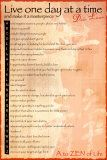 Dalai Lama Plakat