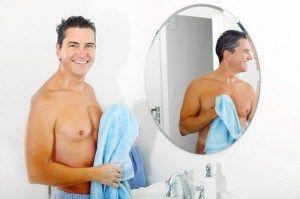 Conoce 5 consejos para tener un cuidado de la piel del Hombre