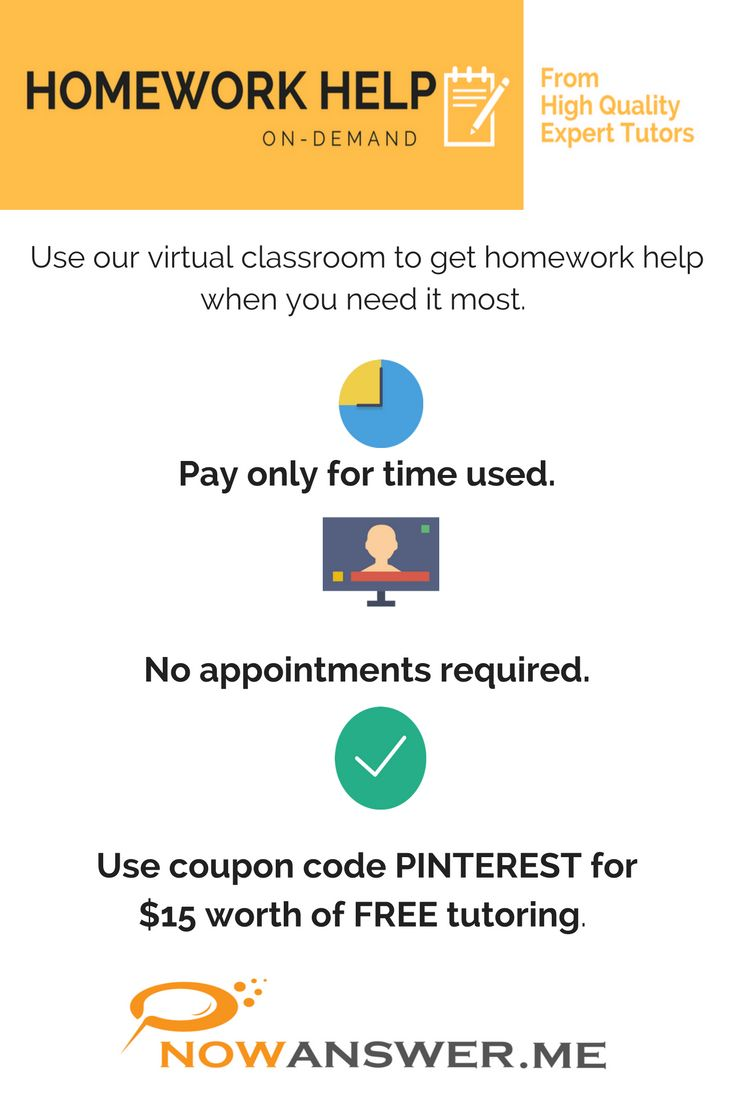 7 best handy images on pinterest good ideas computer hacking and get free tutoring when you use the coupon code pinterest fandeluxe Images