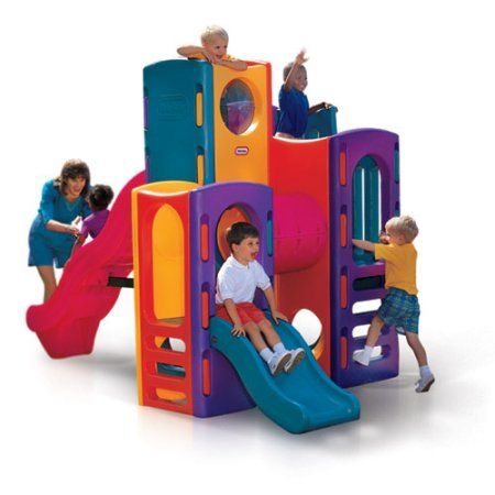 Free Shipping. Buy Little Tikes Playground at Walmart.com 690.00