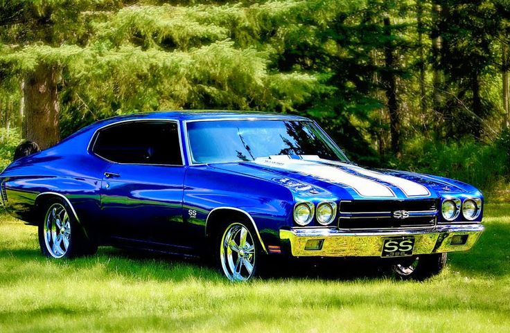 Spotted!!! #chevrolet #chevelle #ss #musclecar #hotrod #clean #classic #dailyrubber #horsepower