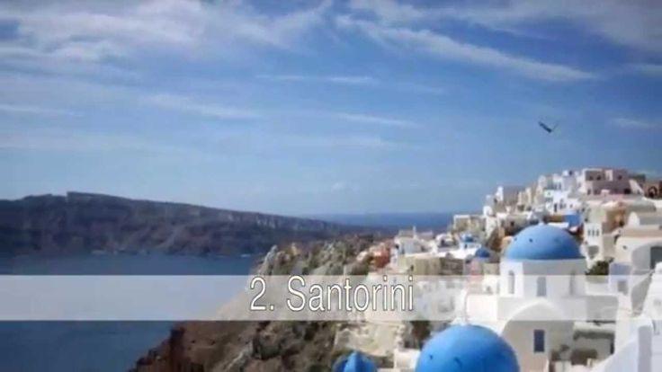 Resultado de imagen para grecia lugares turisticos