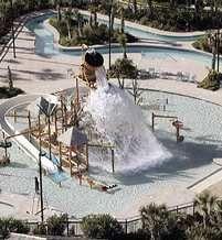 Myrtle Beach Hotels- Embassy Suites Myrtle Beach Hotel