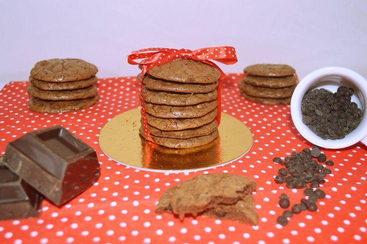 BrowniesCookiesal+cioccolato