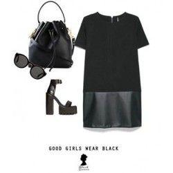 Loocks Black Queen