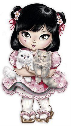 @Dolls Jolie Tilibra@