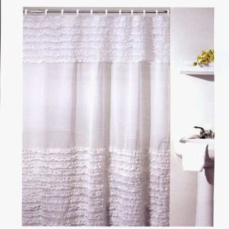 17 best images about master bath on pinterest ikea for Master bathroom curtains