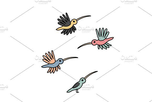 Vector Cartoon Animal Clip Art Cartoon Animals Animal Clipart Clip Art