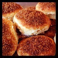 Tortitas negras Podes ver la receta en http://recetasargentinas.net/tortitasnegras.html