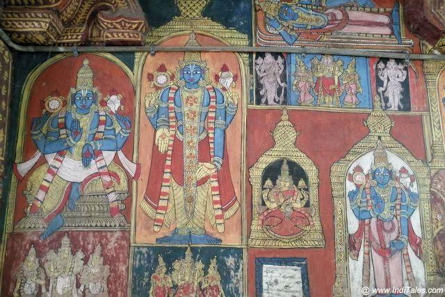 Pin on Varadharaja Perumal Temple, Kanchipuram