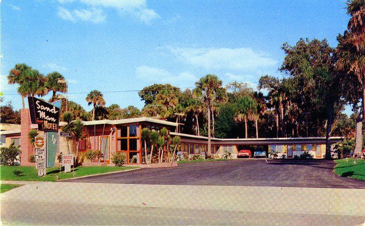 Motels On Ridgewood Ave Daytona Beach Fl