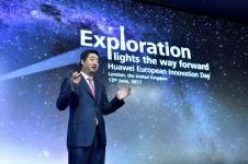 Huawei создаст в Беларуси цифровую экосистему    В ходе Huawei European Innovation Day 2017 в Лондоне генеральный директор Huawei Кэнь Ху (Ken Hu) подтвердил обязательства корпорации по стабильным инвестициям в разработку новых технологий и тесному сотрудничеству с партнерами в создании цифровой инфраструктуры. Будучи ответственным и важным участником процесса цифровой трансформации, Huawei обязалась содействовать выведению на рынок новых технологий и их дальнейшему внедрению, оказывать…