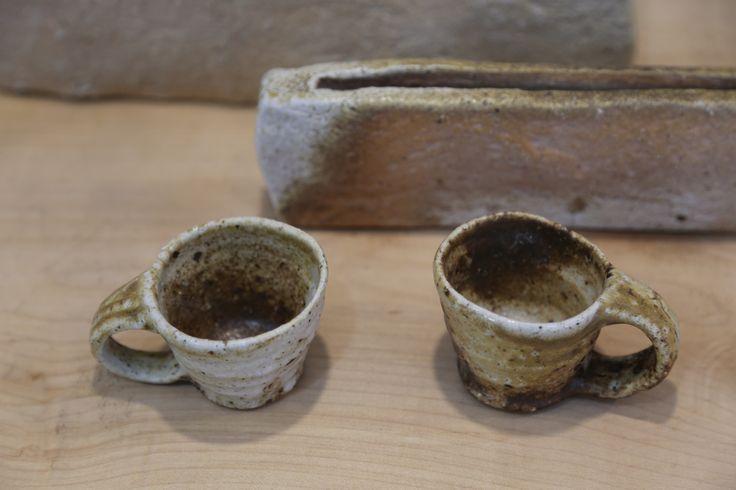 김대웅(Kim, Dae-Woong), 에스프레소잔(Espresso cups)