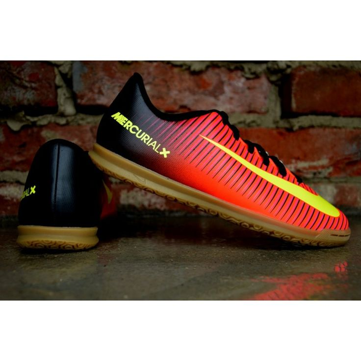 Nike Mercurial Vortex III IC JR 831953-870