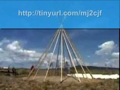 Tipis and Teepees for Sale
