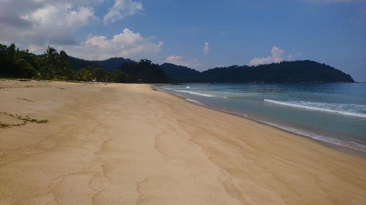 Tioman Island - Pulau Tioman - Malaysia