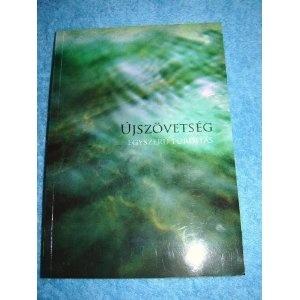 Ujszovetseg Egyszeru Forditas / Újszövetség (Hungarian New Testament) $26.99