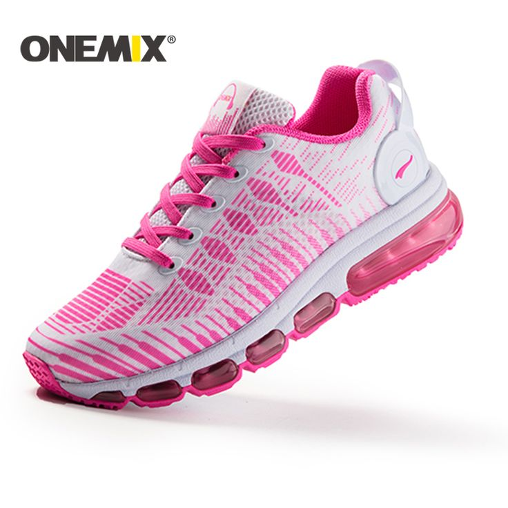 ONEMIX brand running shoes for women sneakers  mesh vamp outdoor sports shoes zapatillas running hombre athletic shoes women #Affiliate