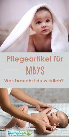Diese Babypflegeartikel brauchst du wirklich.  (Bildquelle: istock)
