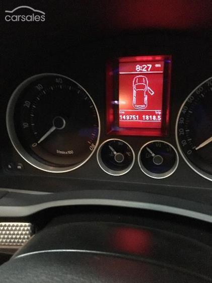2008 Volkswagen Golf R32 V Auto 4MOTION MY08-$17,850*