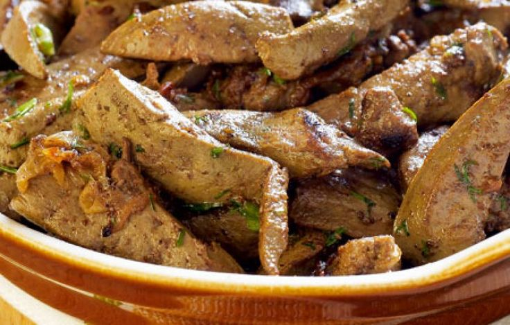 Νόστιμο, θρεπτικό, εύκολο στο μαγείρεμα, το συκώτι είναι ιδανικός μεζές για να συνοδεύσει ουζάκι ή μπίρα.