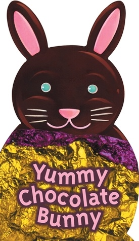 Yummy Chocolate Bunny