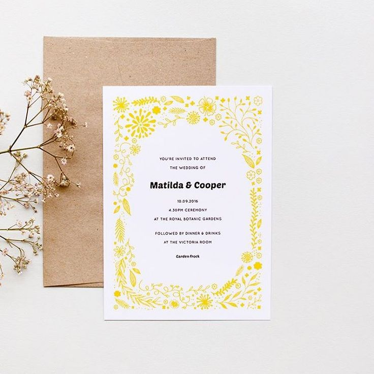 152 best illustratedhandmade design inspiration images on there can never be too much floral paperlust print wedding weddinginvitation stopboris Gallery