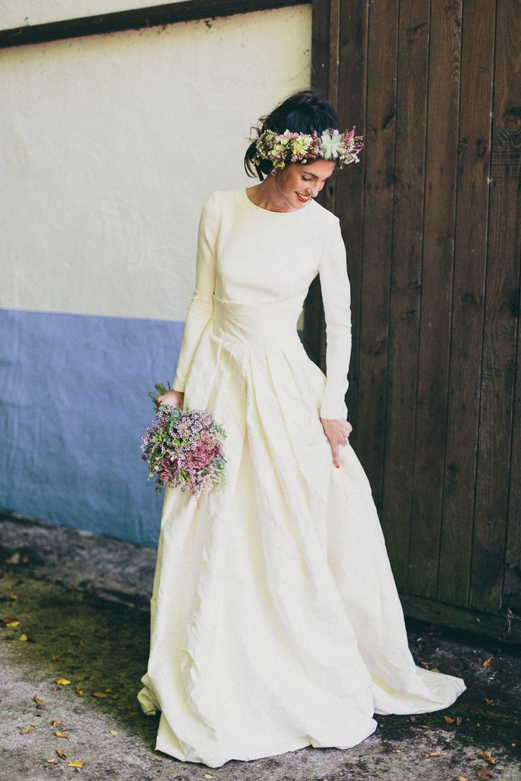140 best novias paredero quiros images on pinterest - Paredero quiros bilbao ...