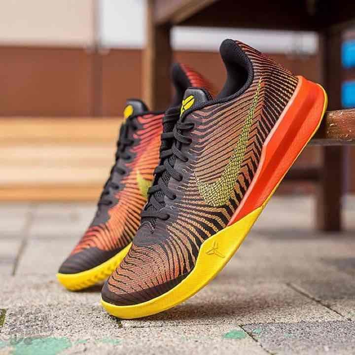 Nike Kobe 2 Mentality Basketball SHOES - Mercari: Anyone can buy & sell